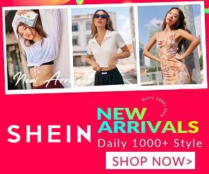 SHEIN'de uygun fiyatlı ve modaya uygun kadın kıyafetlerini çevrimiçi keşfedin